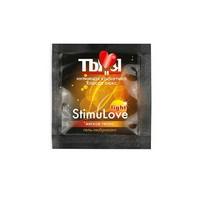 Гель-любрикант STIMULOVE LIGHT одноразовая упаковка 4 г арт. LB-70017t