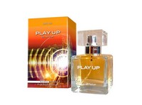 "ЖЕНСКИЕ ПАРФЮМЕРНАЯ ВОДА NATURAL INSTINCT LADY LUX "" PLAY UP"" 100мл LL-1003"