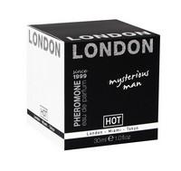"""ДУХИ МУЖСКИЕ с феромонами """"LONDON MISTERIOUS MAN"""" 30 ml арт. 55101"""