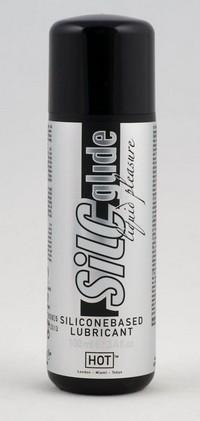 """СМАЗКА """"GLIDE"""" на силиконовой основе 100мл арт. 44039"""