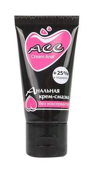 """КРЕМ-СМАЗКА """"Creamanal АСС"""" туб 25 г арт. LB-50005"""