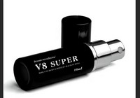 "СПРЕЙ ""V8 SUPER"" возбуждающий для мужчин 10 мл"