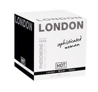 "ДУХИ ЖЕНСКИЕ с феромонами ""LONDON SOPHISTICATED WOMAN"" 30 ml арт. 55111"