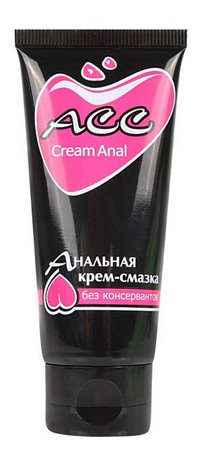 """КРЕМ-СМАЗКА """"Creamanal АСС"""" туб 50 г арт. LB-50002"""